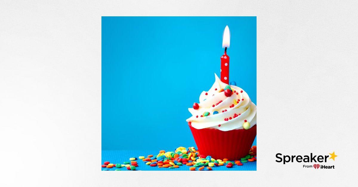 Поздравление с днем рождения на моб