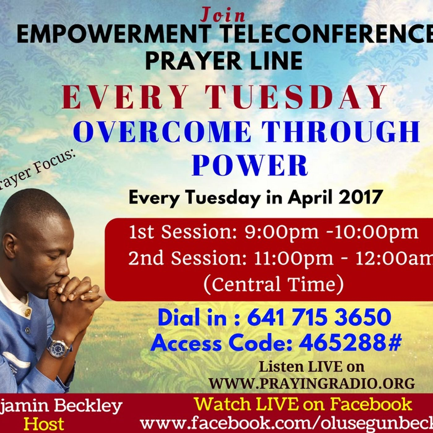 Overcoming Powers of the Night Through Power