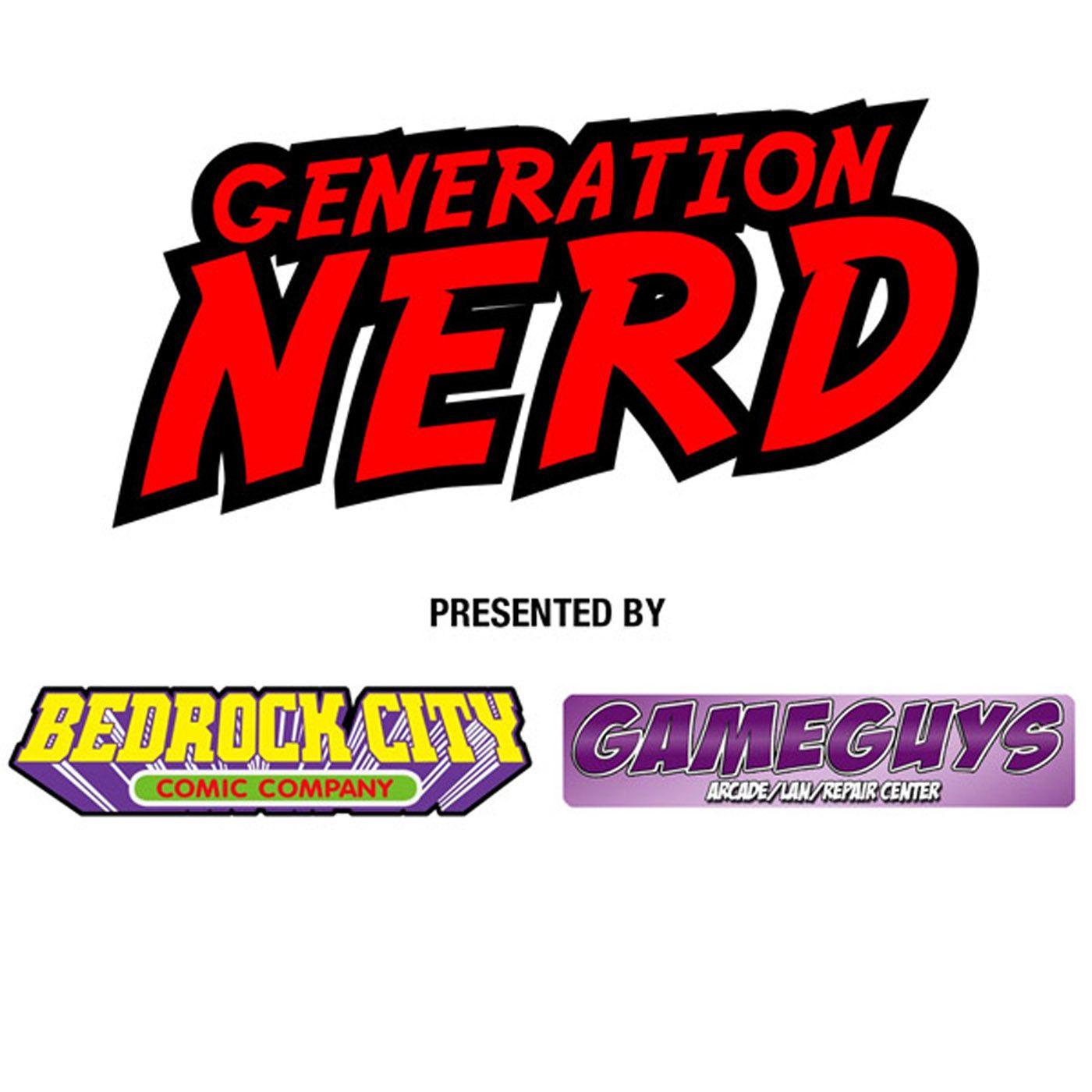 Generation Nerd Podcast