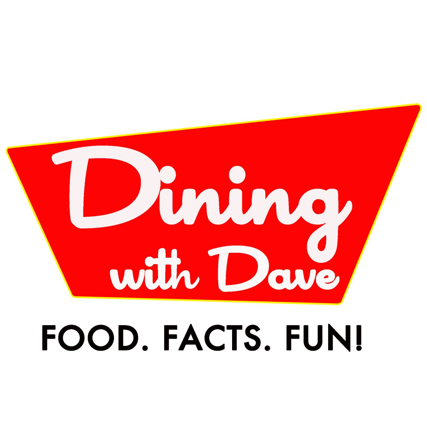 Dining with Dave - A Foodie Adventure