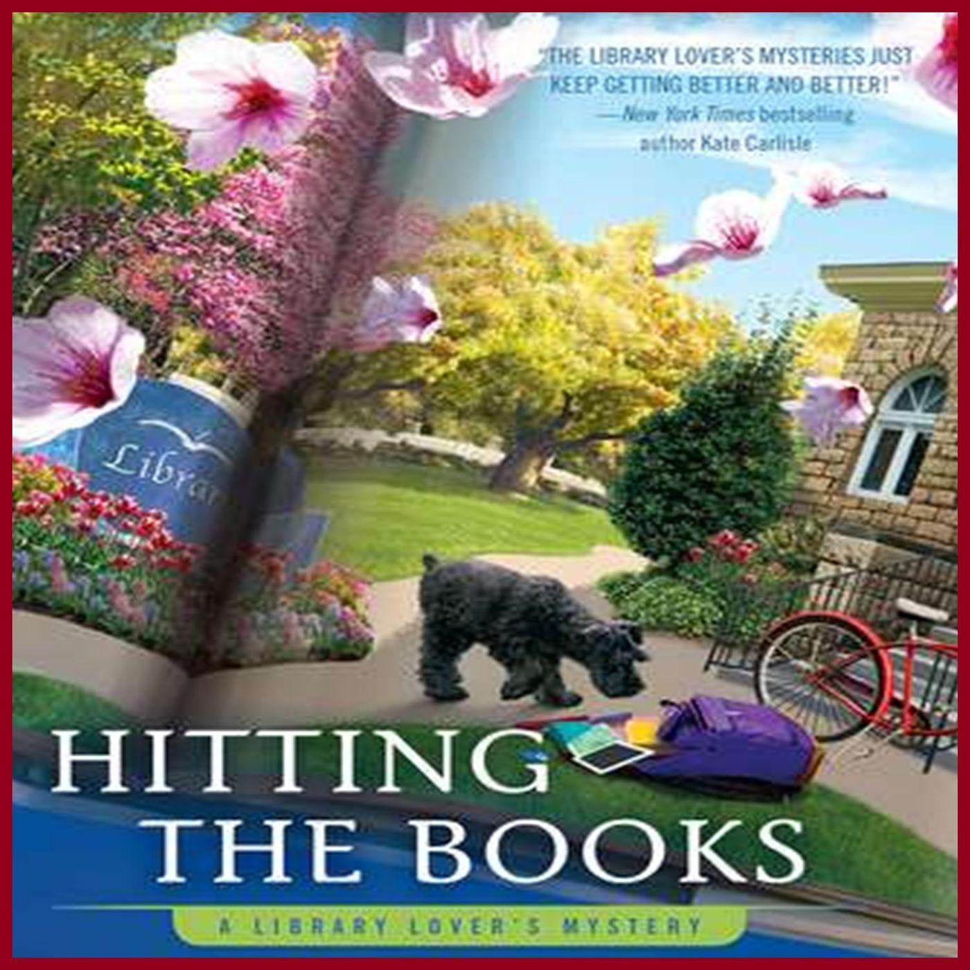 JENN McKINLAY - Hitting The Books (WBW)