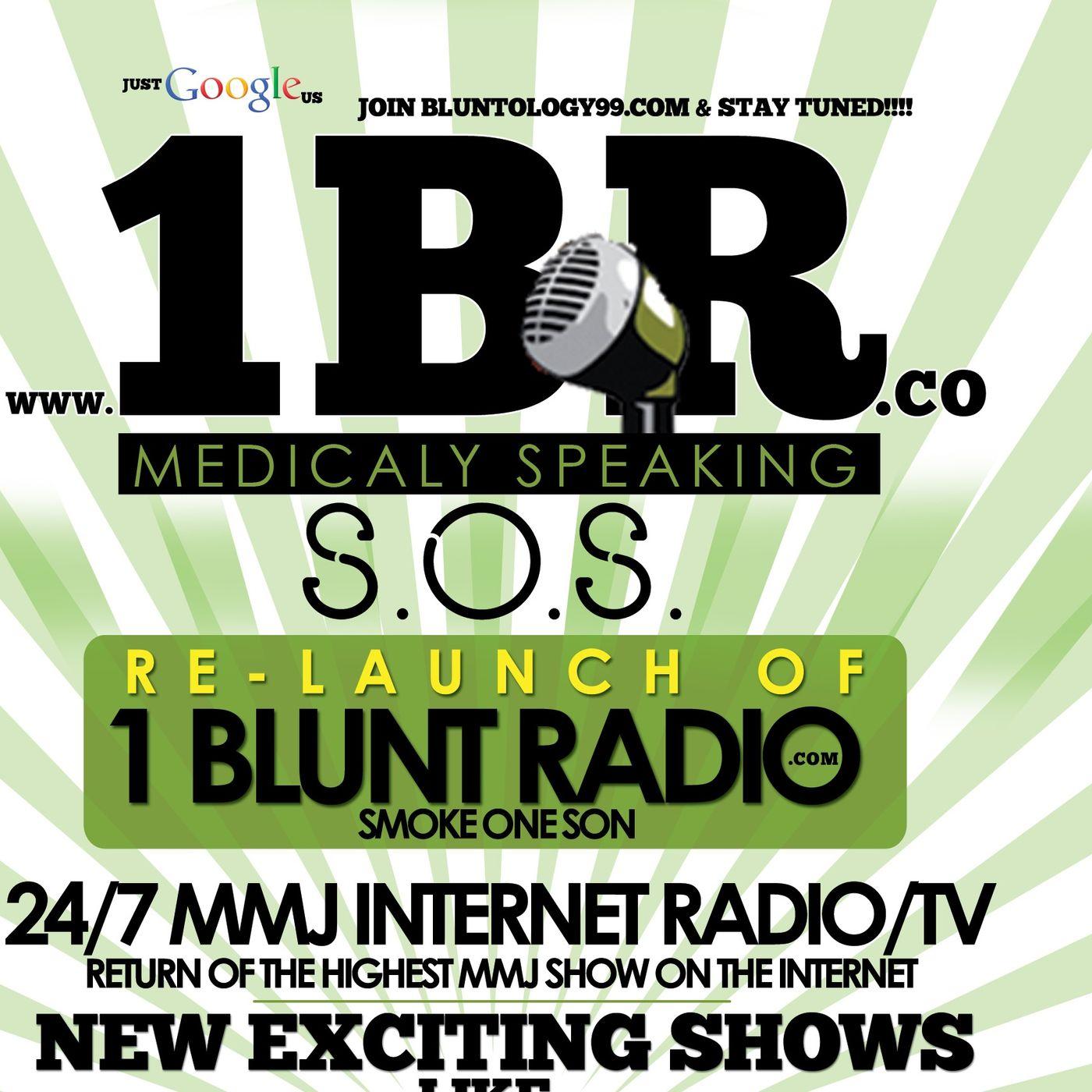 #1BLUNTRADIO KSOS-DENVER