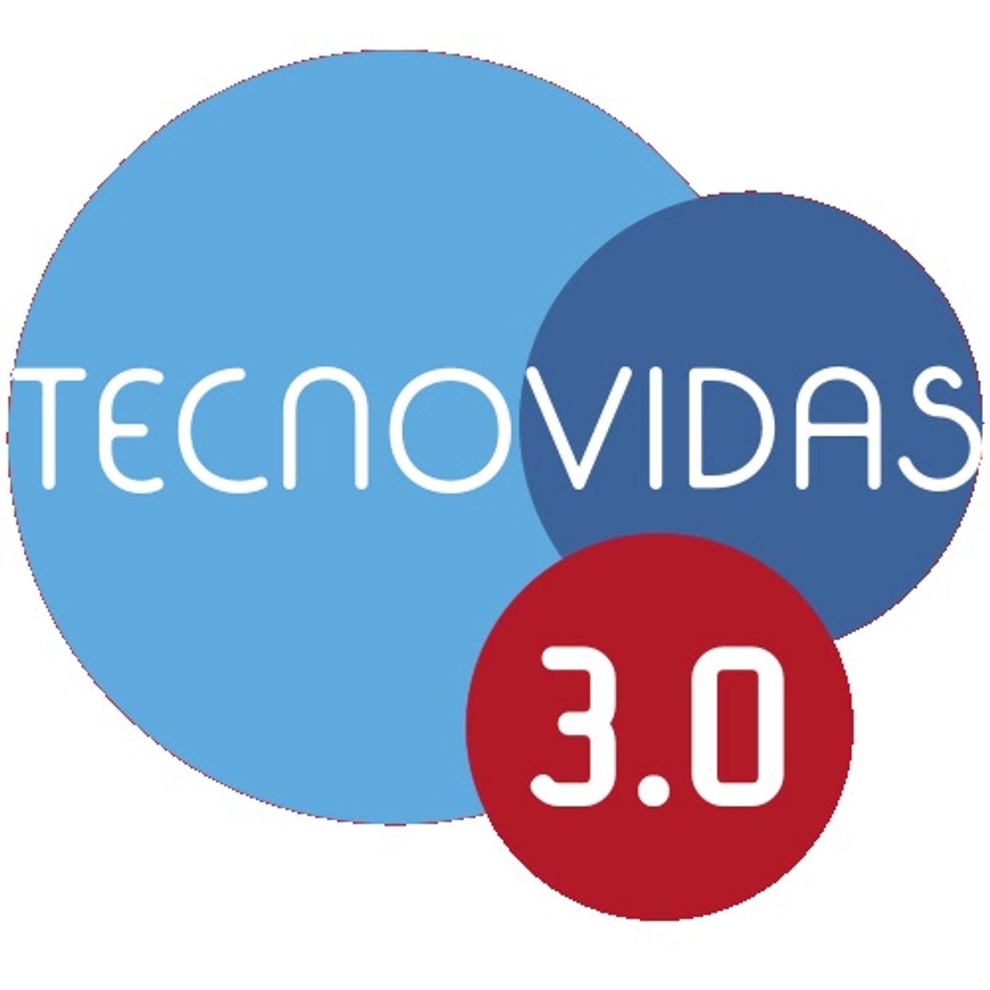 Logo de Tecnovidas 3.0