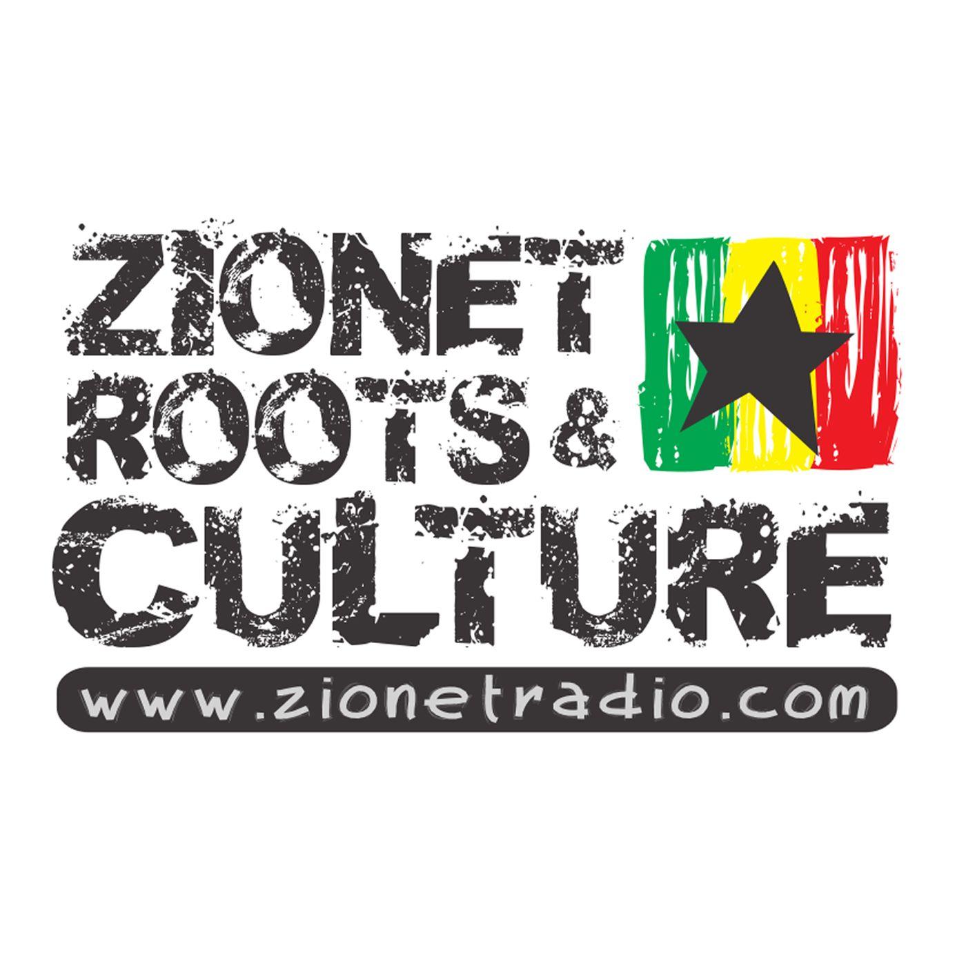 Zionet Reggae Radio Show