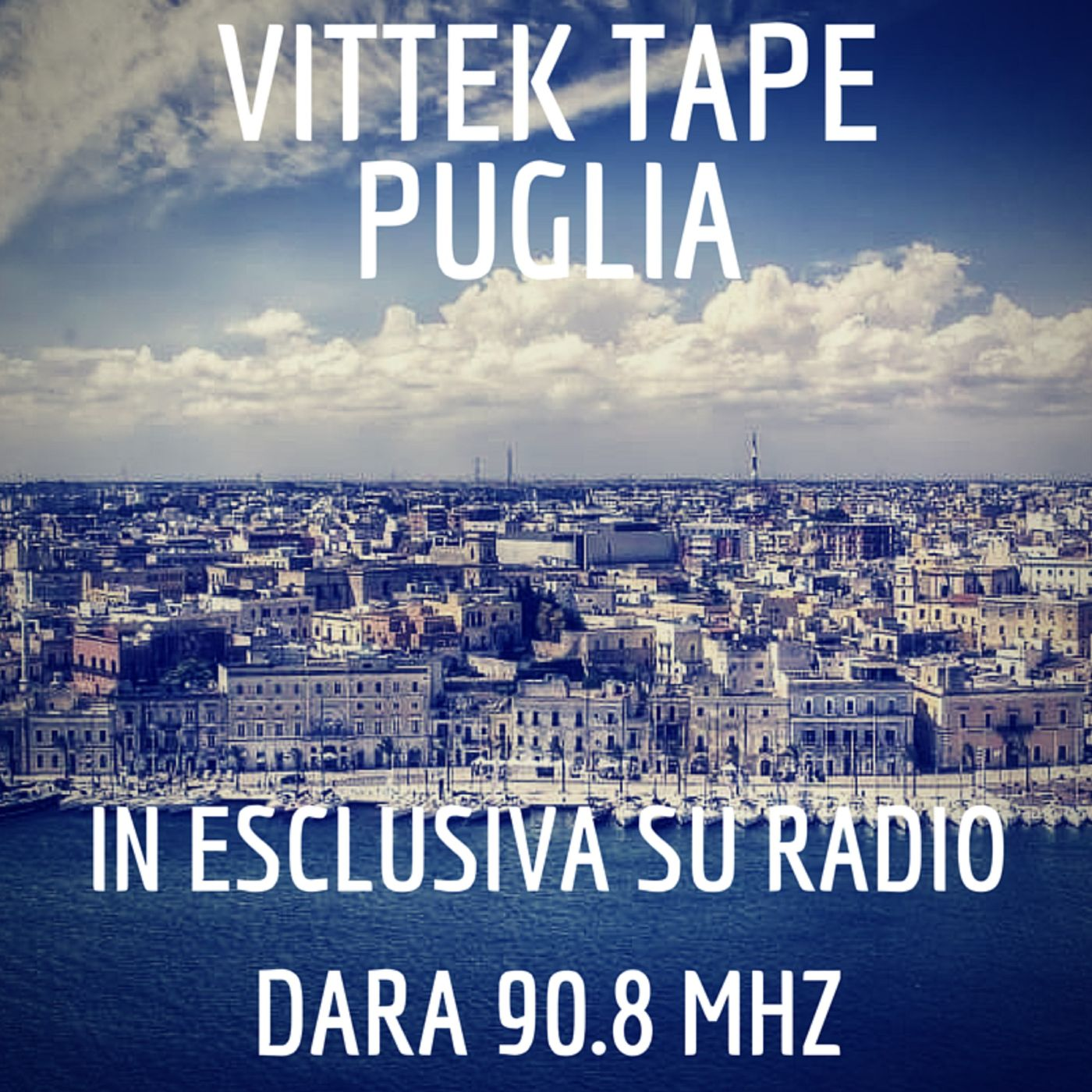 Vittek Tape Puglia