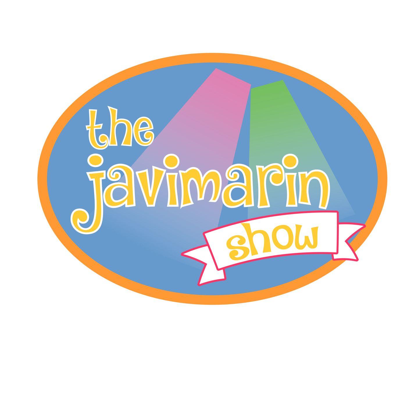 Logo de The Javi Marín Show