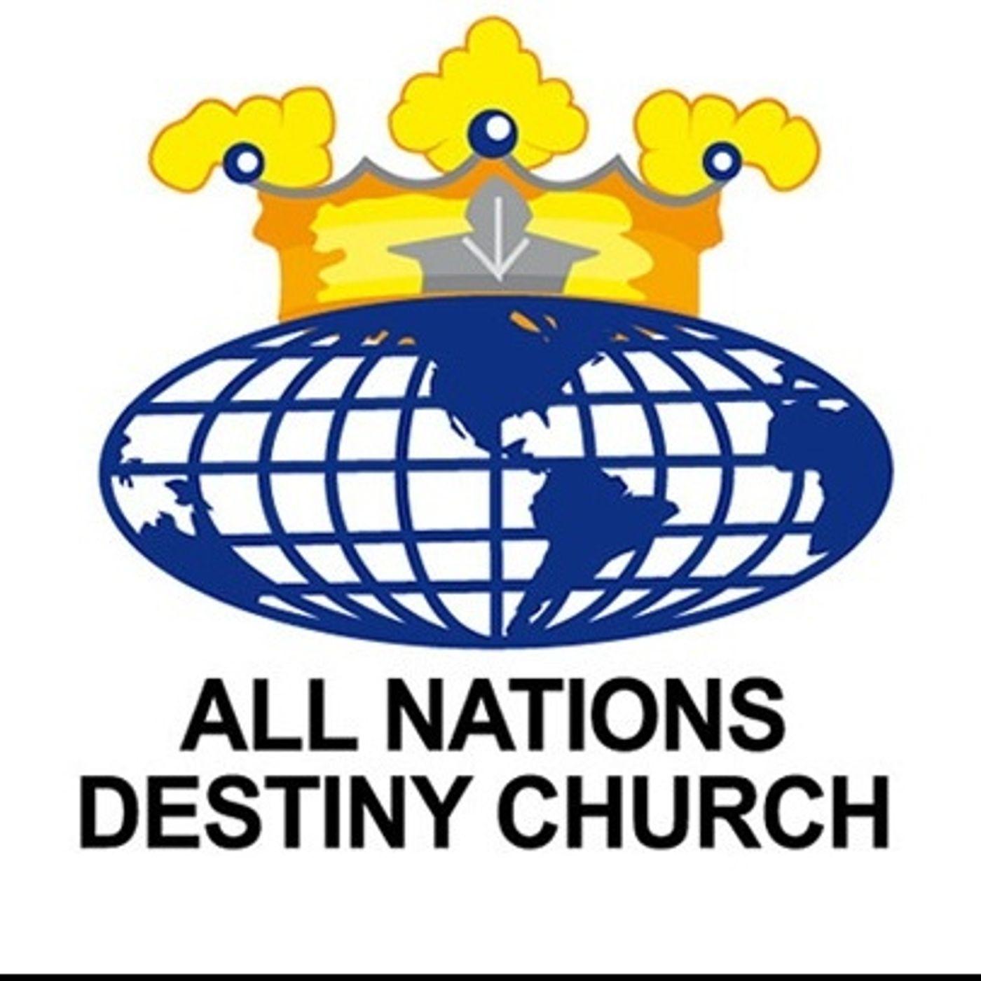 ALL NATIONS DESTINY INT'L