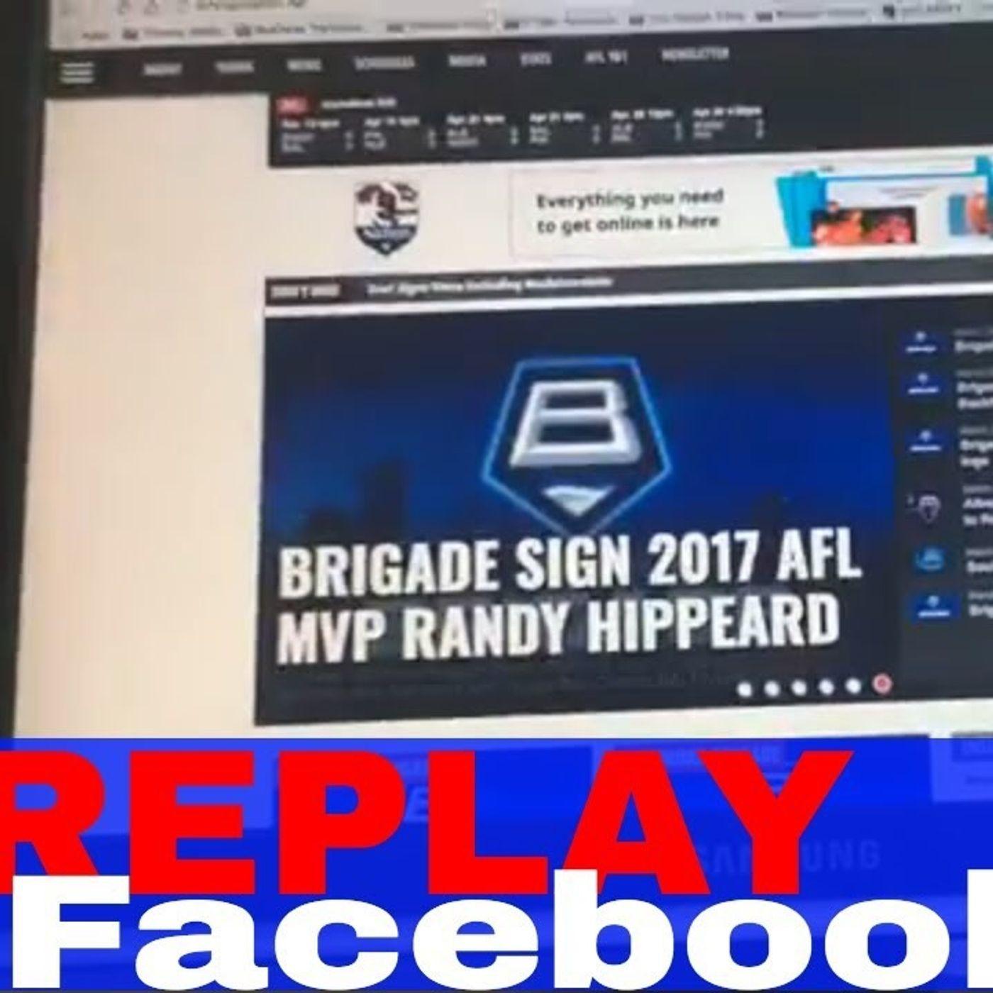 Facebook Livestream Replay