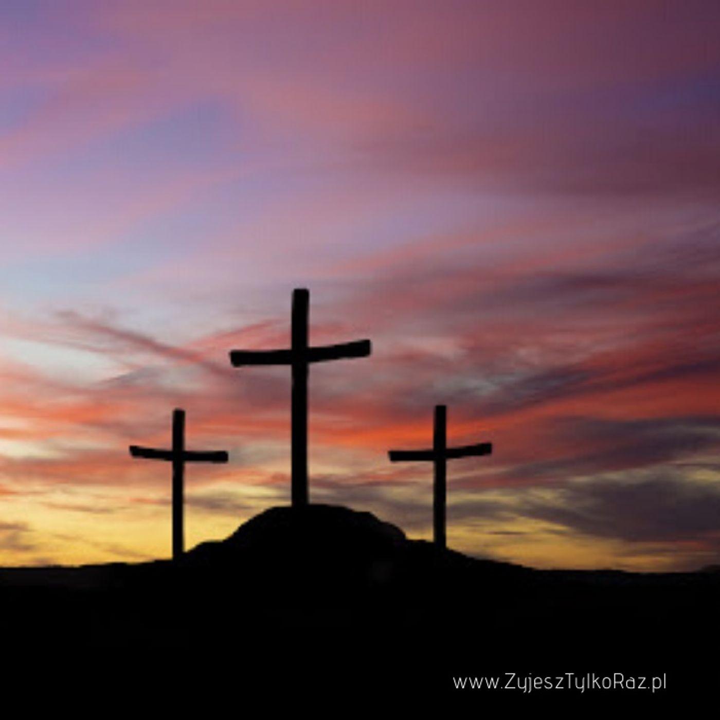 Droga krzyżowa w czterech Ewangeliach