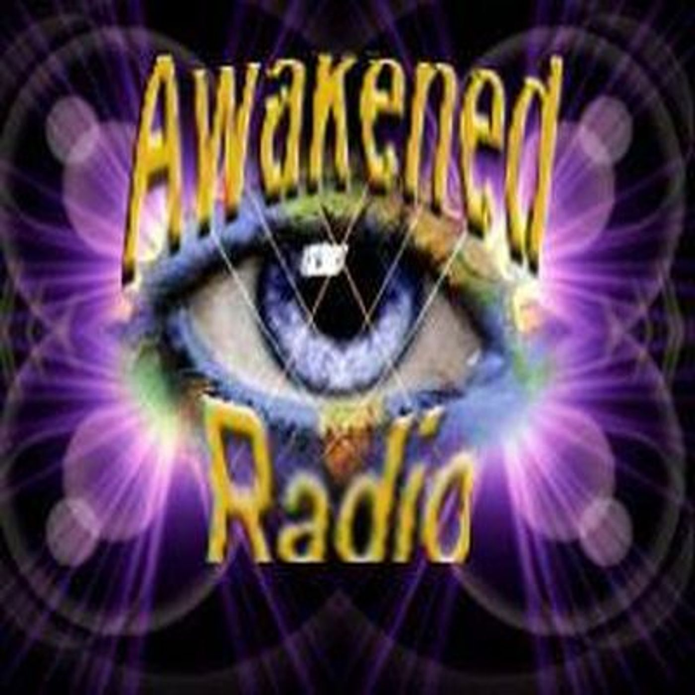 Awakened Radio Live