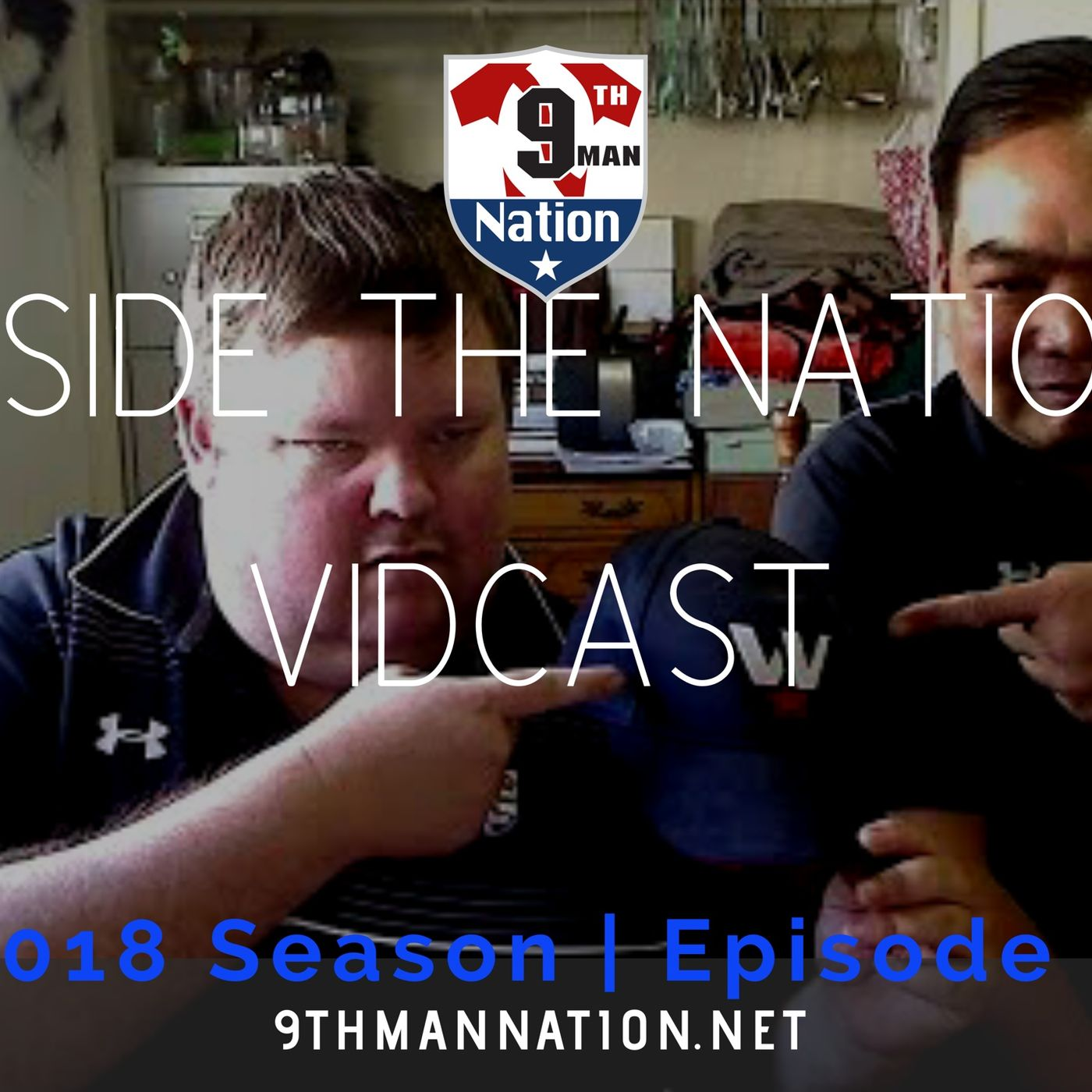 Inside the Nation Podcast | 2018 Season - Episode 5