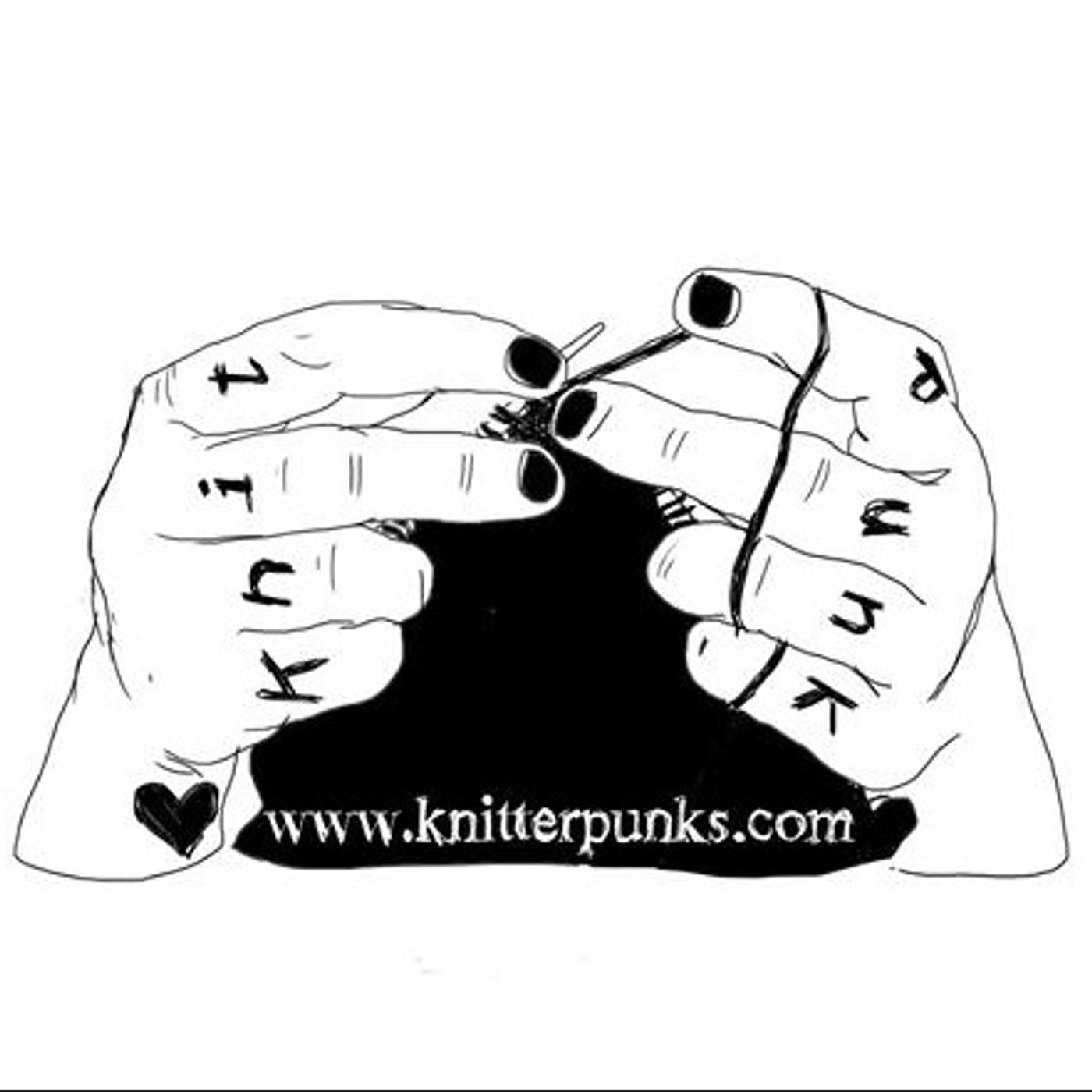 Knitter Punks
