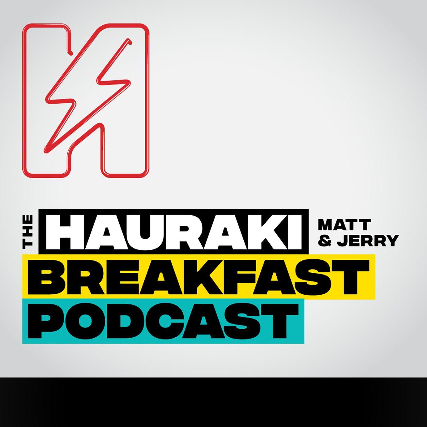 The Hauraki Breakfast