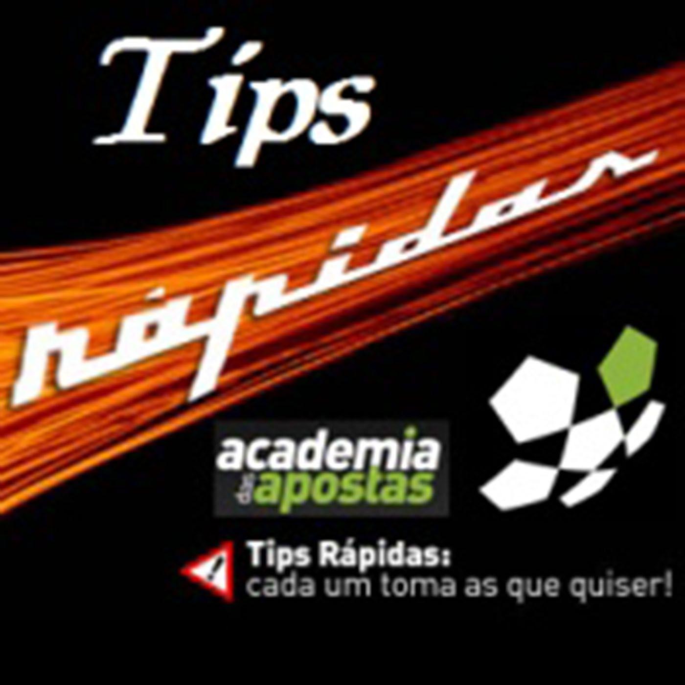 Tips Rápidas - Academia TV2