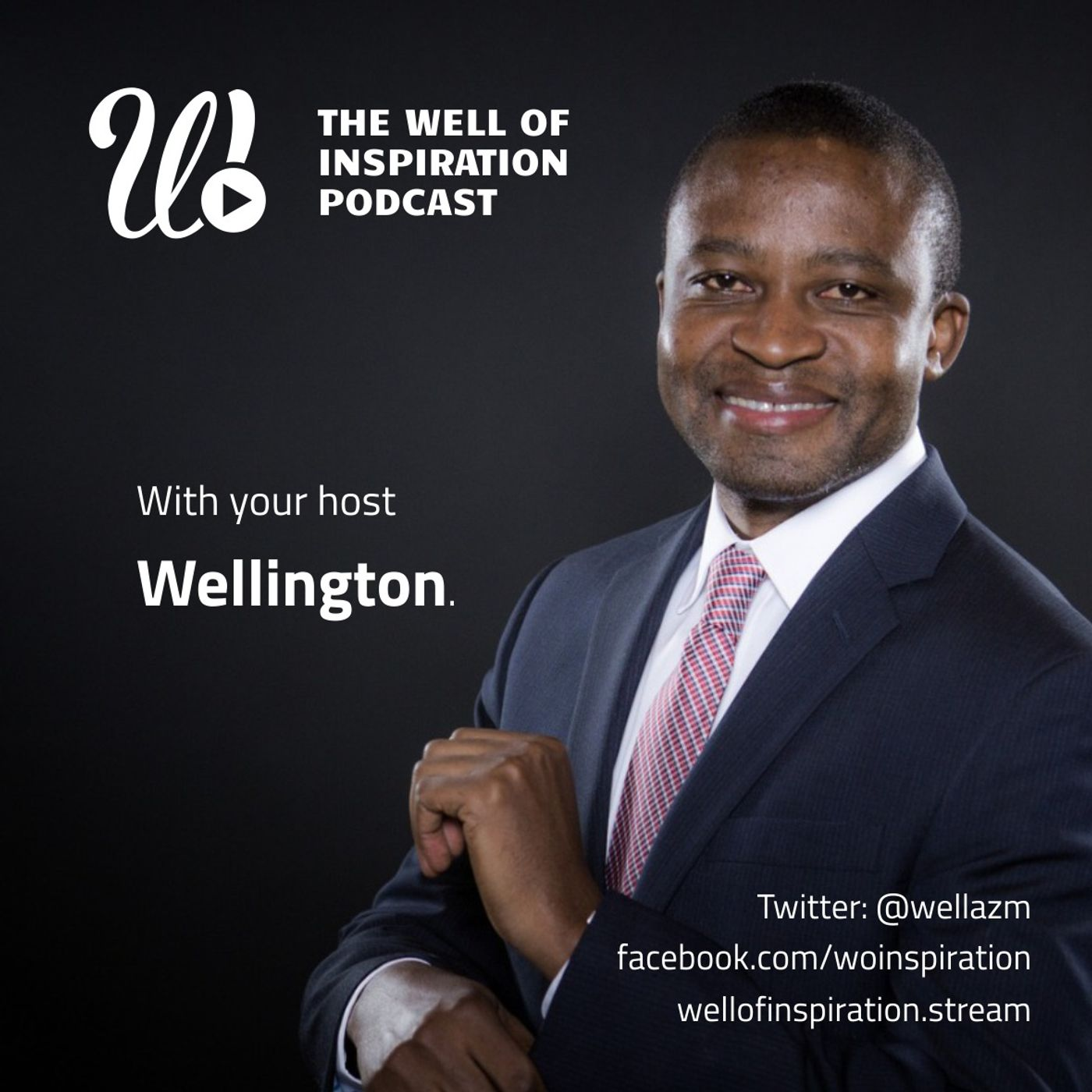 Well Of Inspiration Podcast