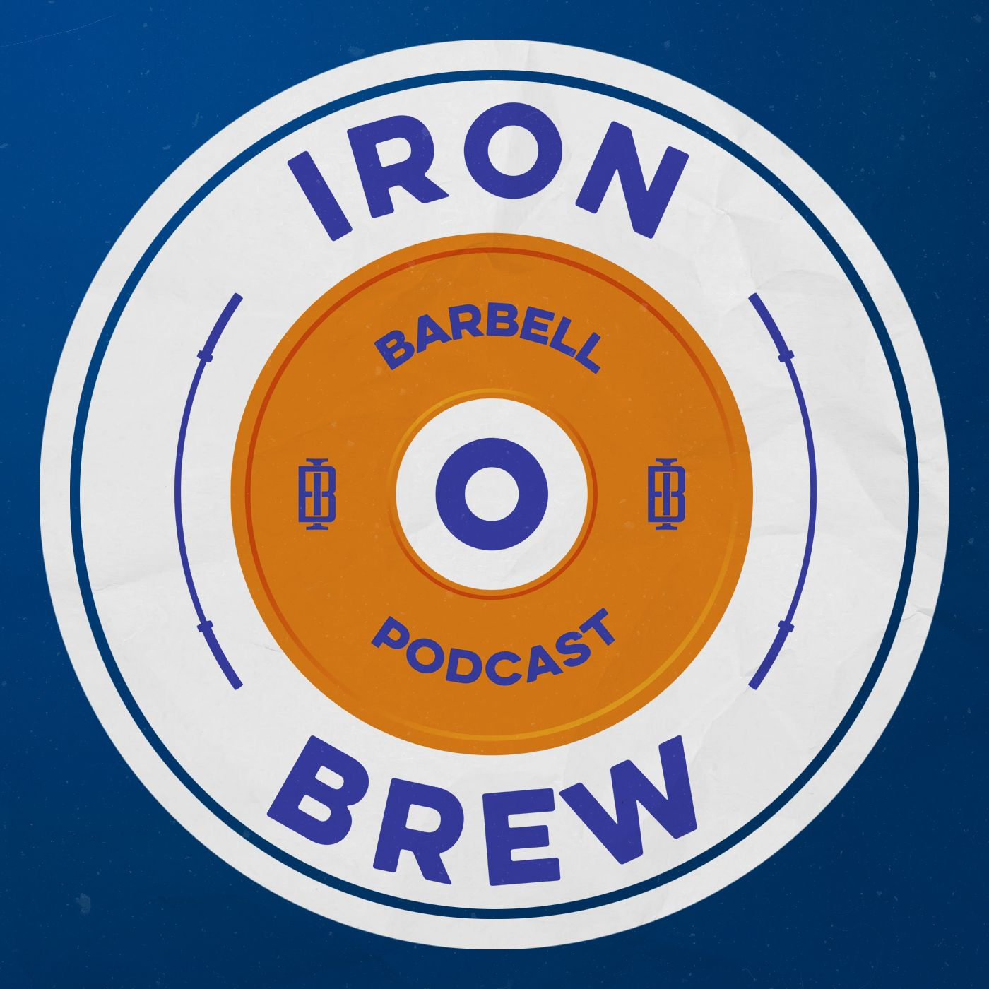 Iron Brew Barbell Podcast's tracks