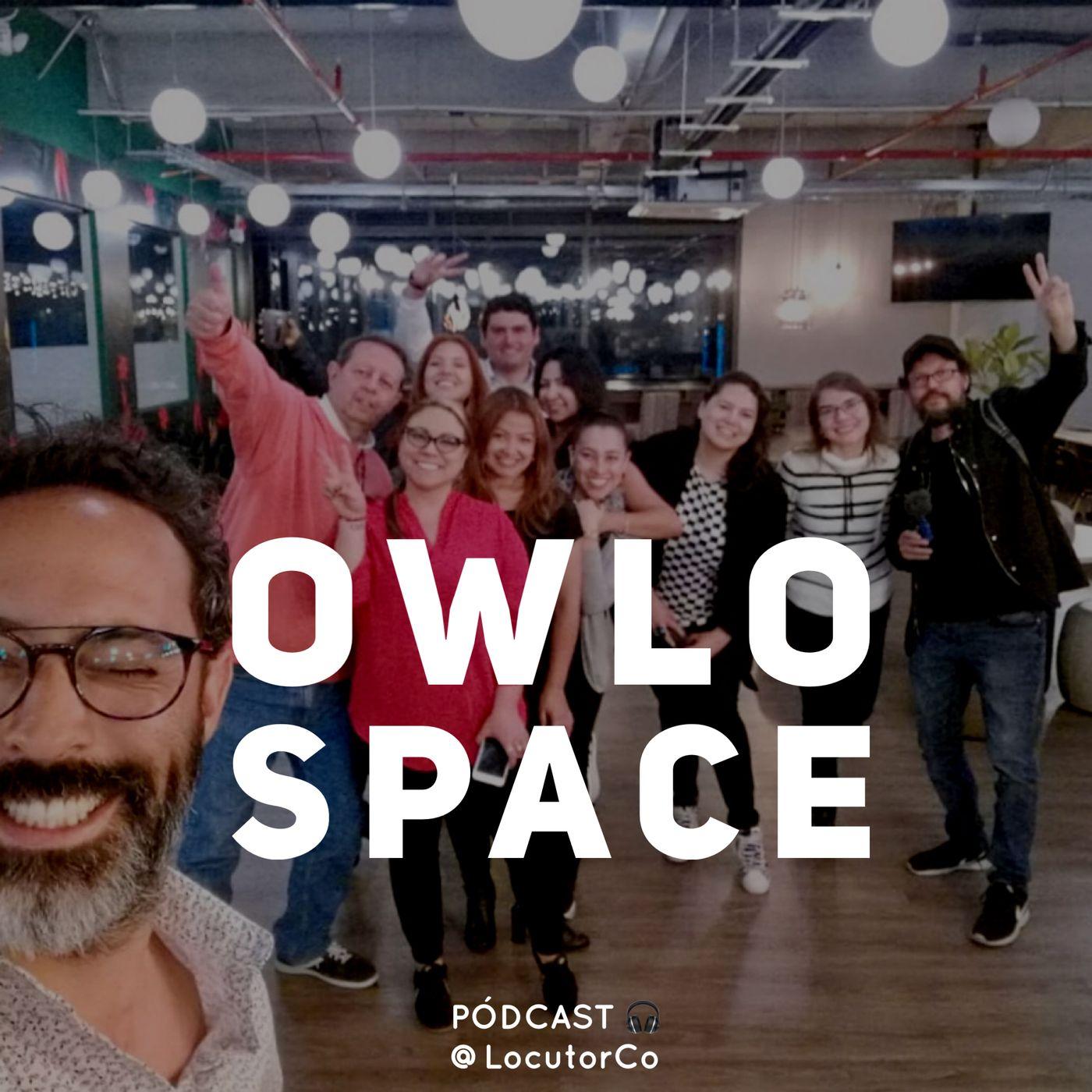 Conociendo Owlo Space (en Estéreo expandido)