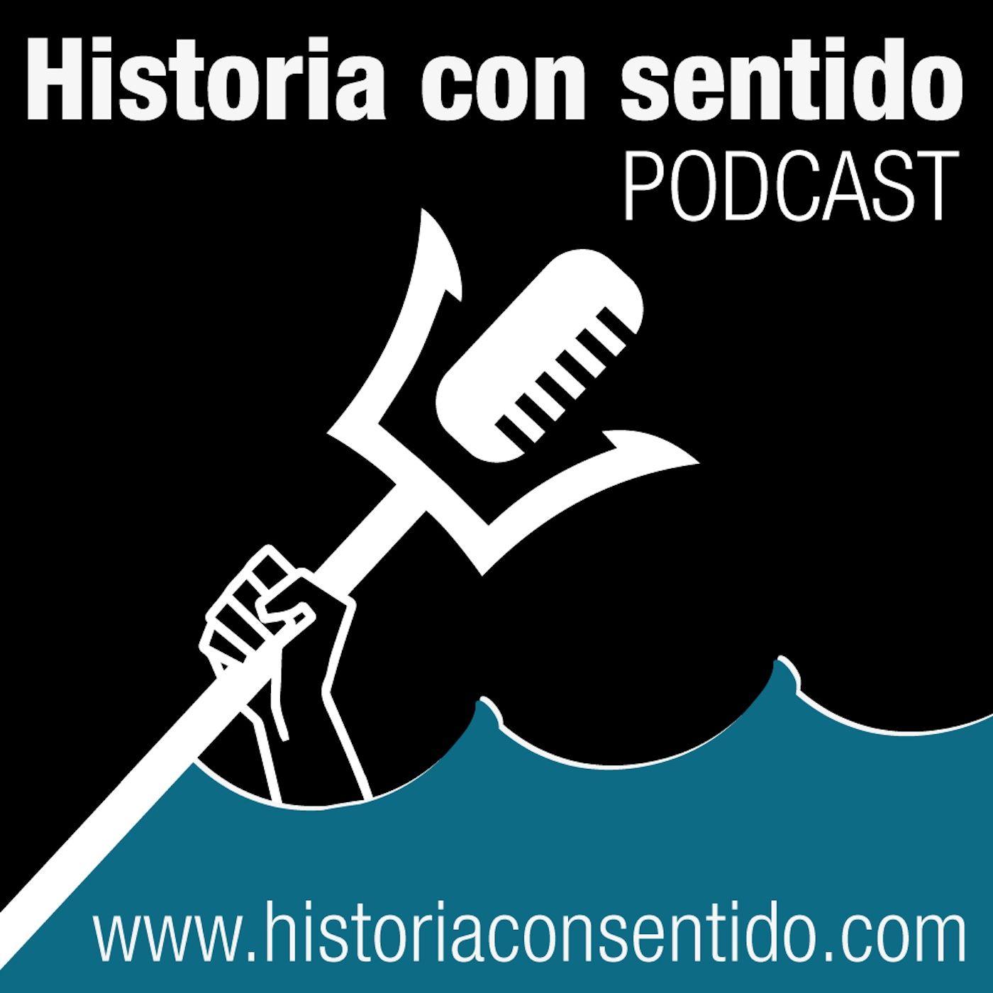 Logo de Historia con sentido