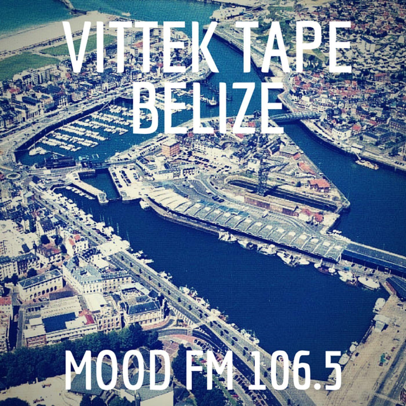 Vittek Tape Belize