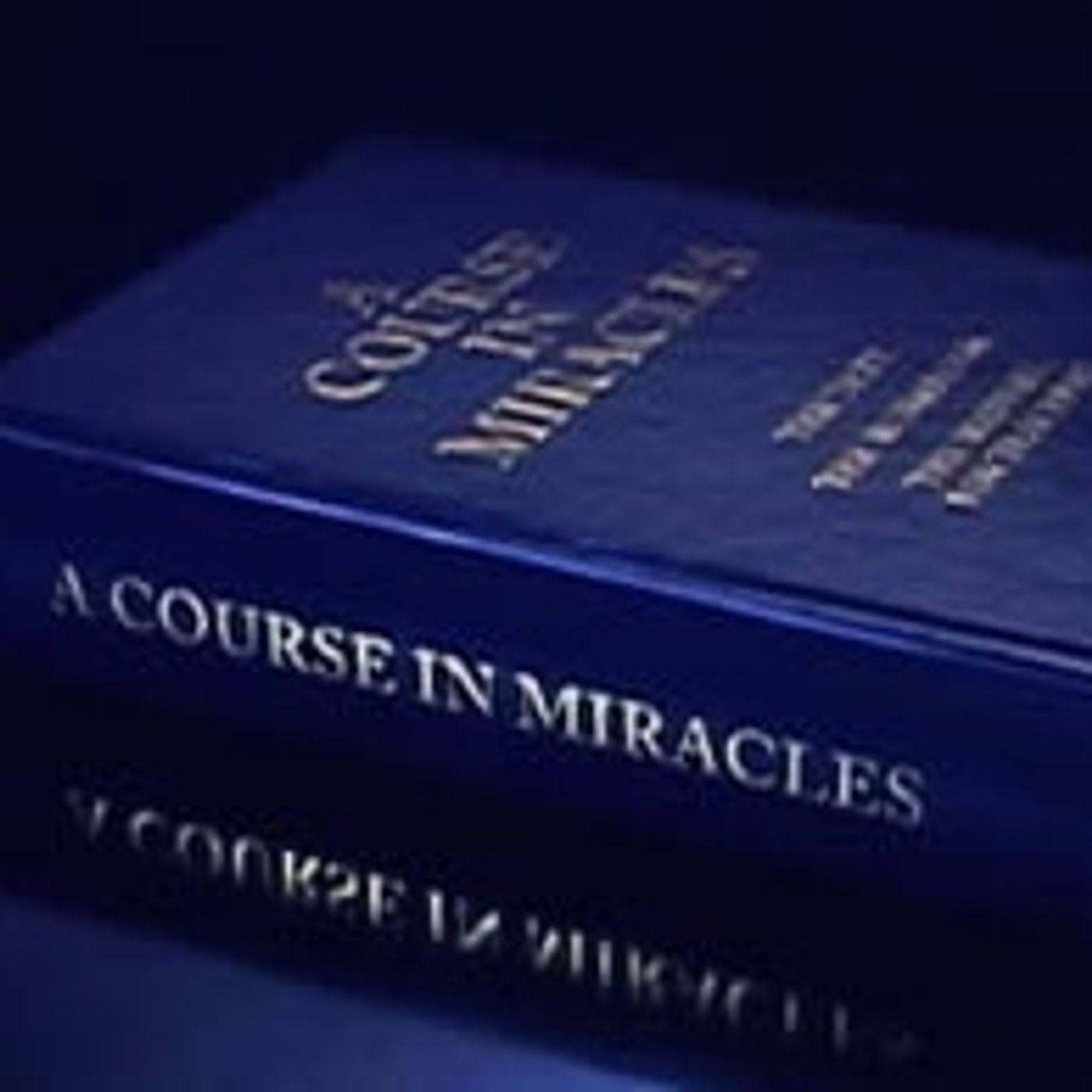 A Course In Miracles Daily Lessons
