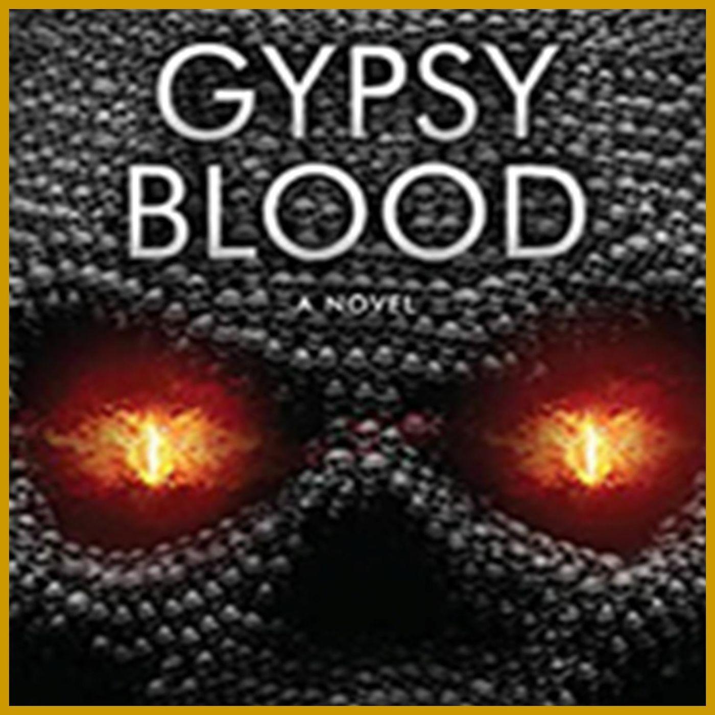JEFF GUNHUS - Gypsy Blood