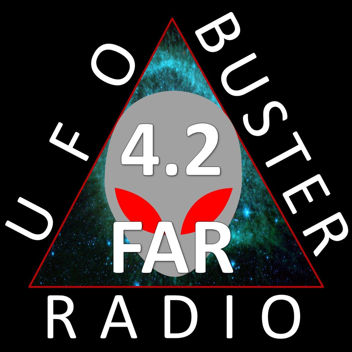 UFO Buster Radio