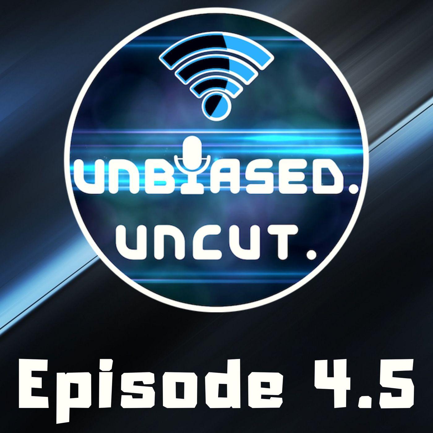 Episode 4.5: Avoidable Traffic
