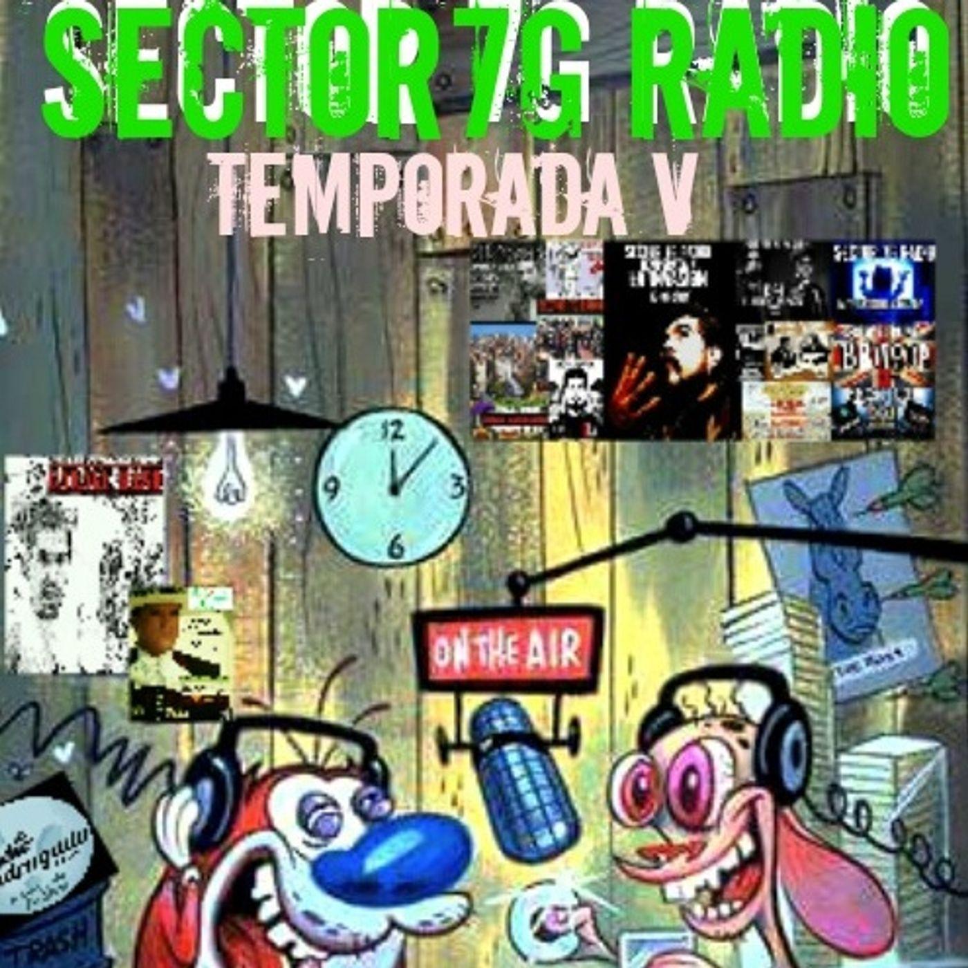Sector 7G Radio