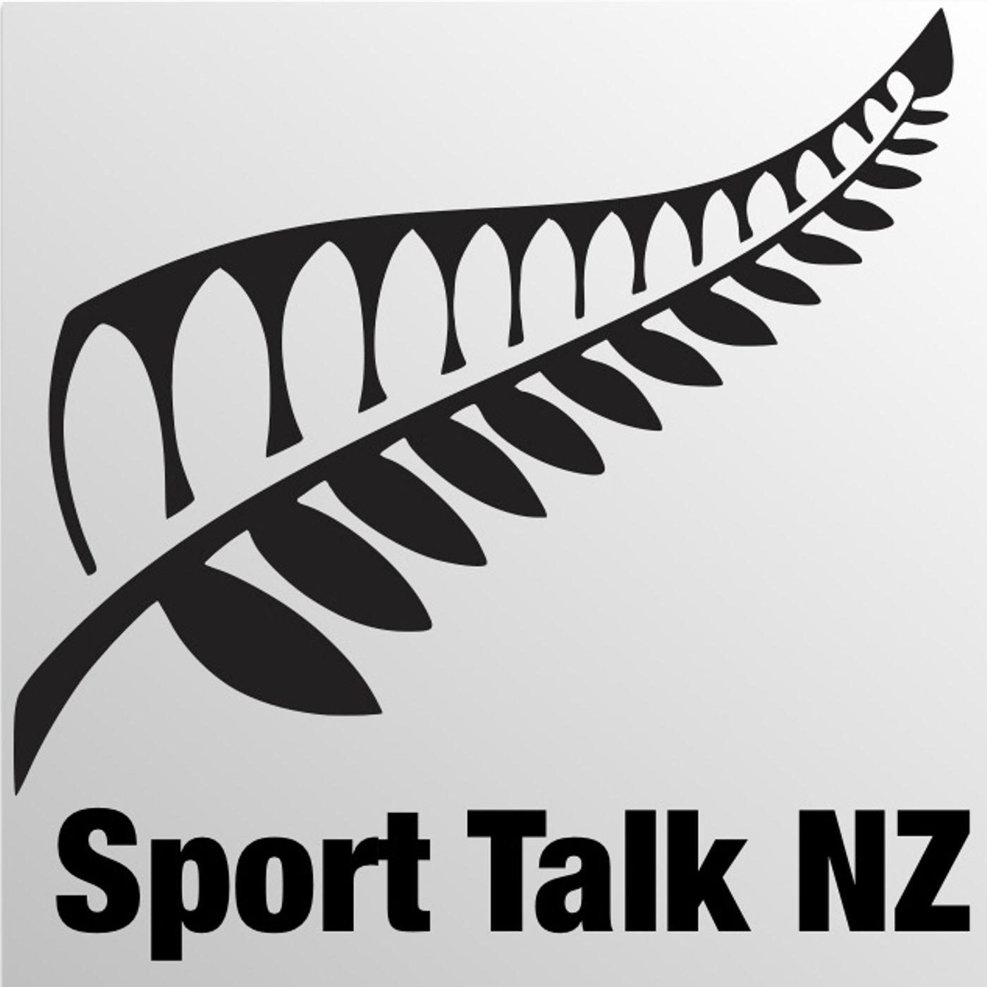 Sports Talk NZ