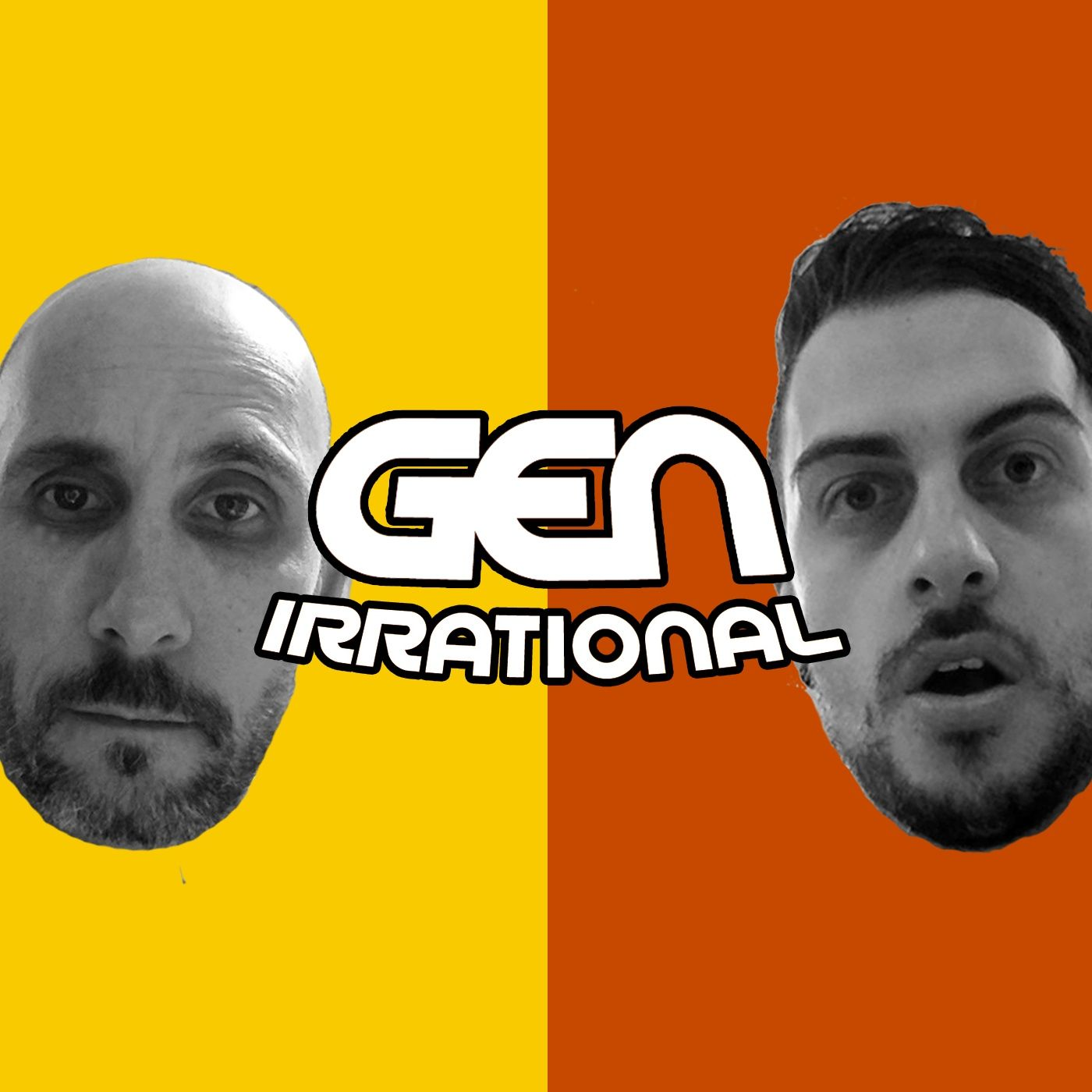 Gen Irrational Productions