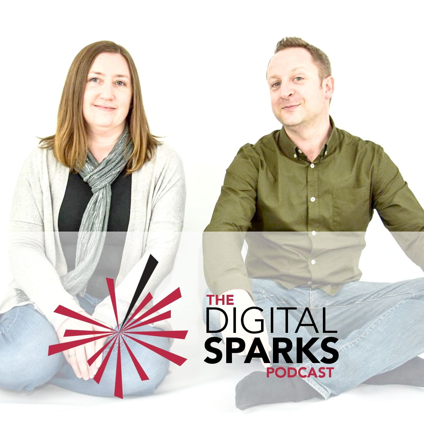 The Digital Sparks Podcast