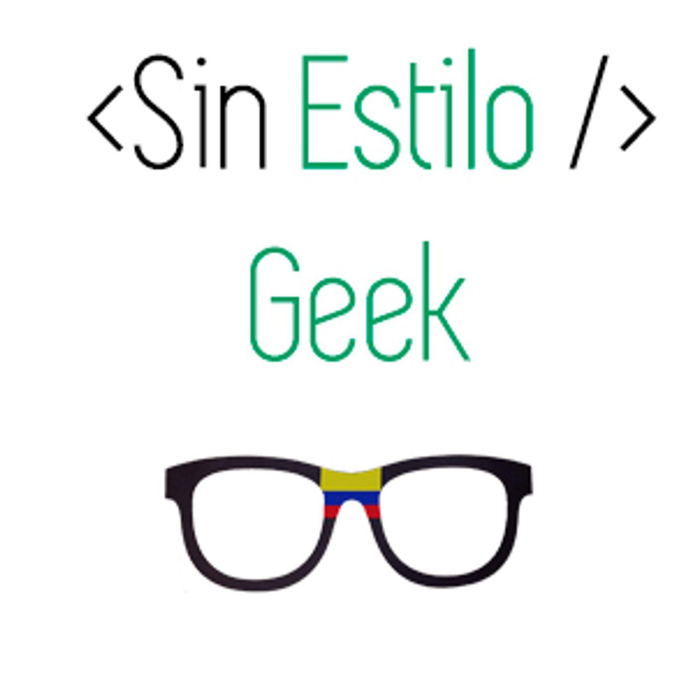 Sin estilo Geek