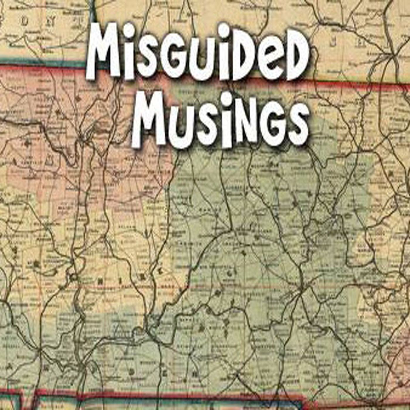 Misguided Musings