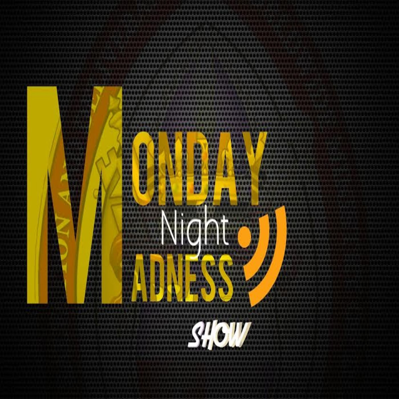 Monday Night Madness Show's tracks
