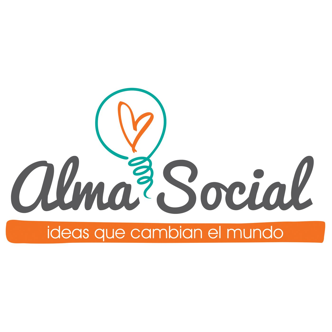 Logo de Alma Social