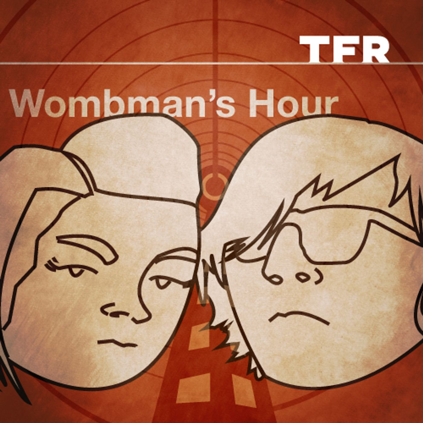 Wombmans Hour