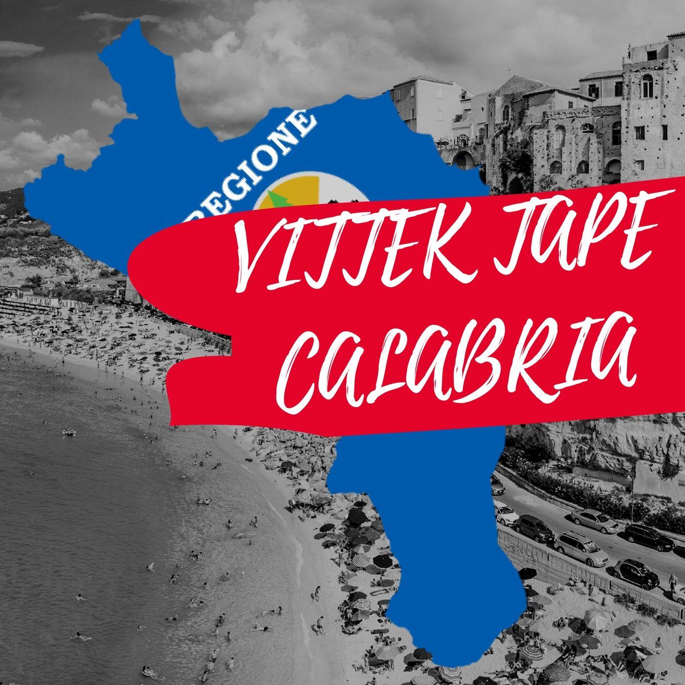 Vittek Tape Calabria