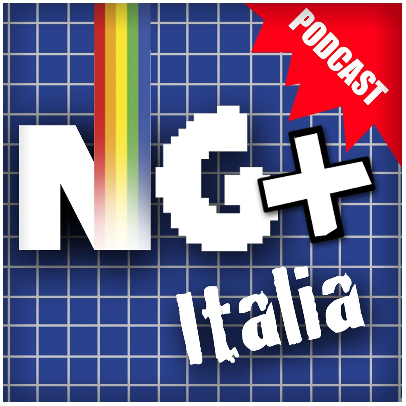 NG+Italia - New Game Plus Italia