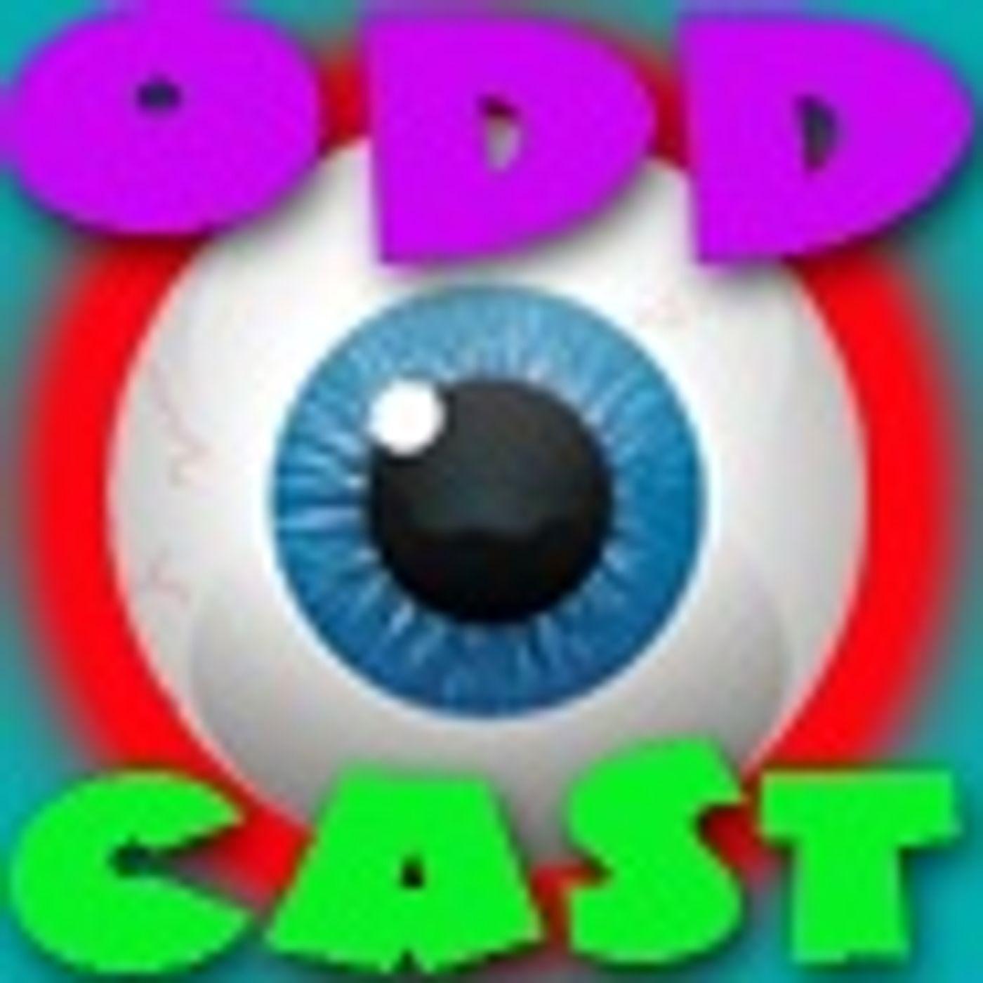 Odd Family Oddcast