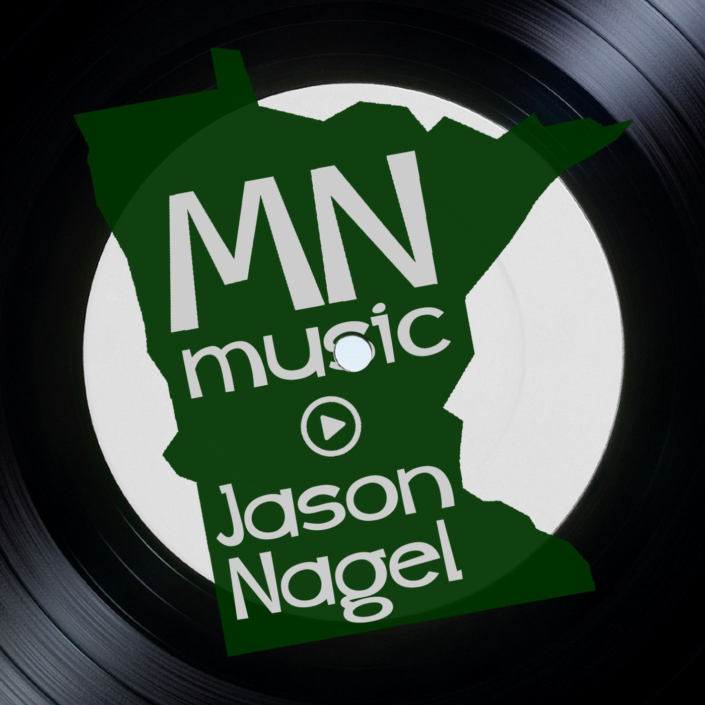 MN Music with Jason Nagel