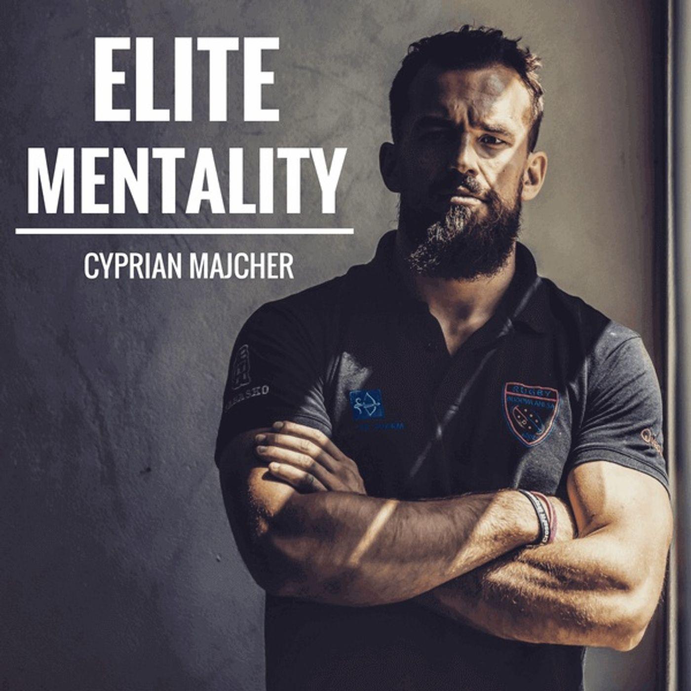 27. Roman Polko - Jak zostałem dowódcą jednego z najbardziej elitarnych oddziałów specjalnych na świecie? - Elite Mentality