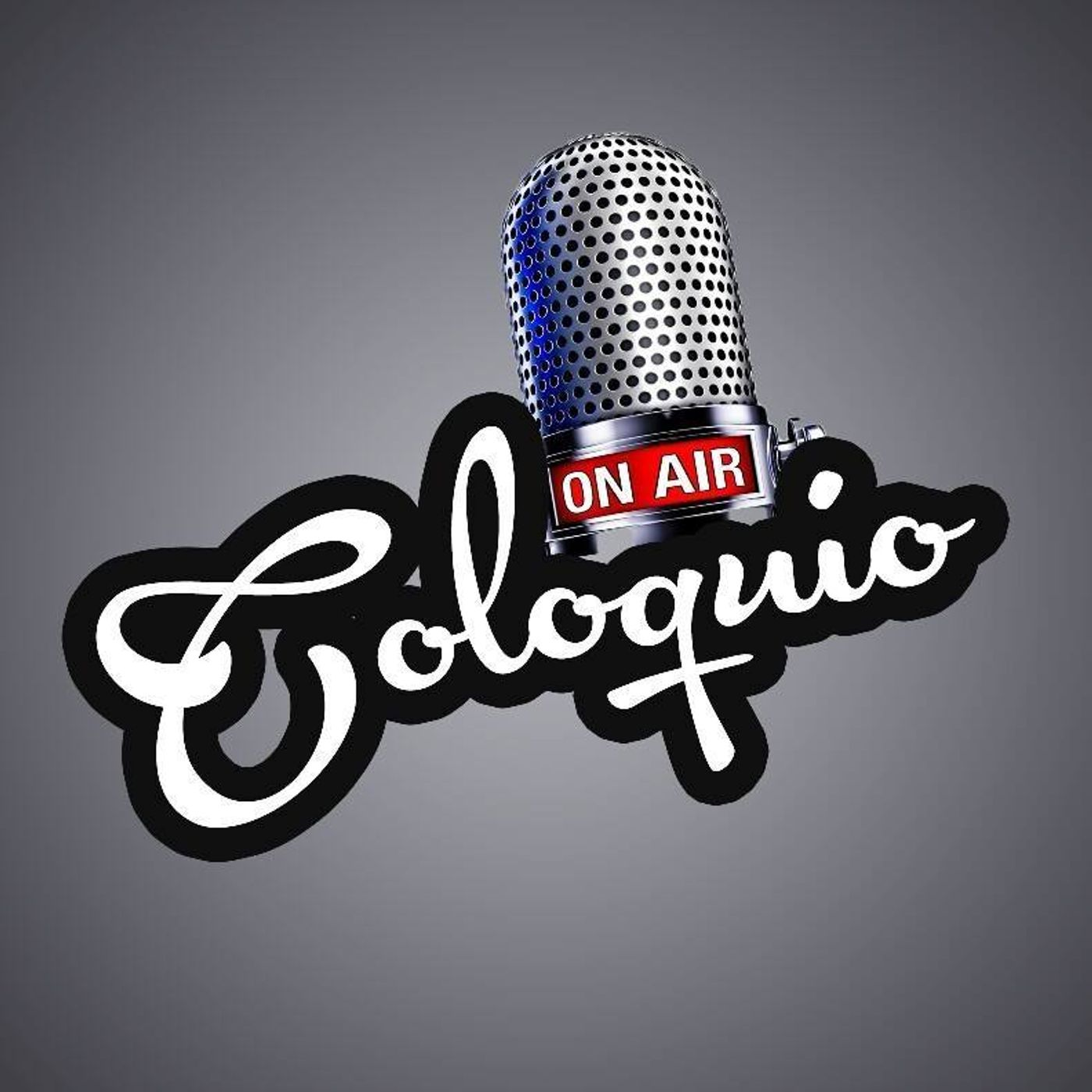 Coloquio Podcast