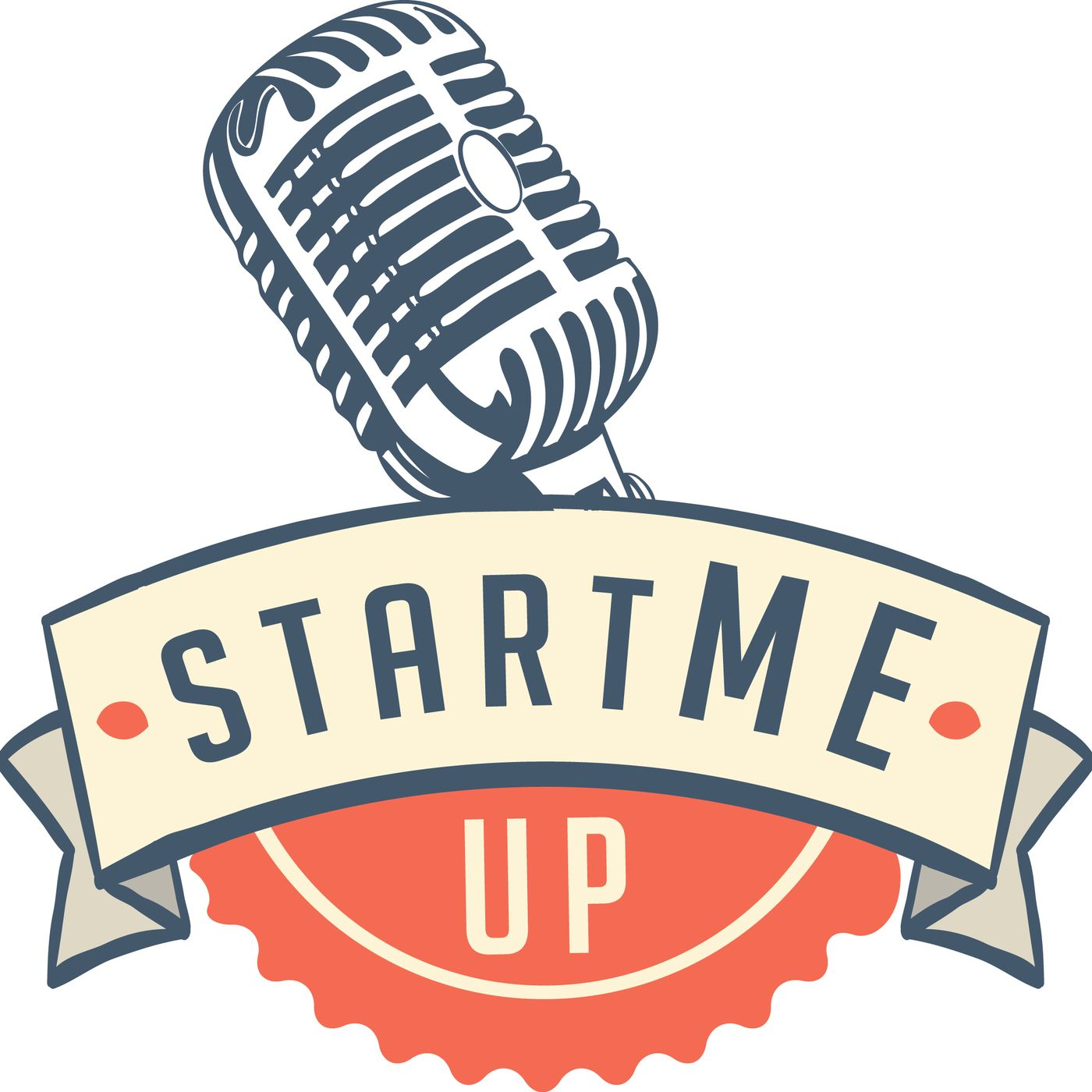 Start Me Up - weekly edition