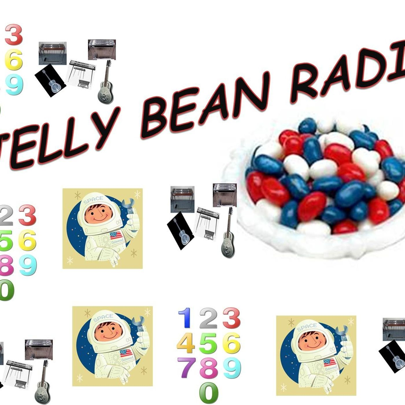 Jelly Bean Radio