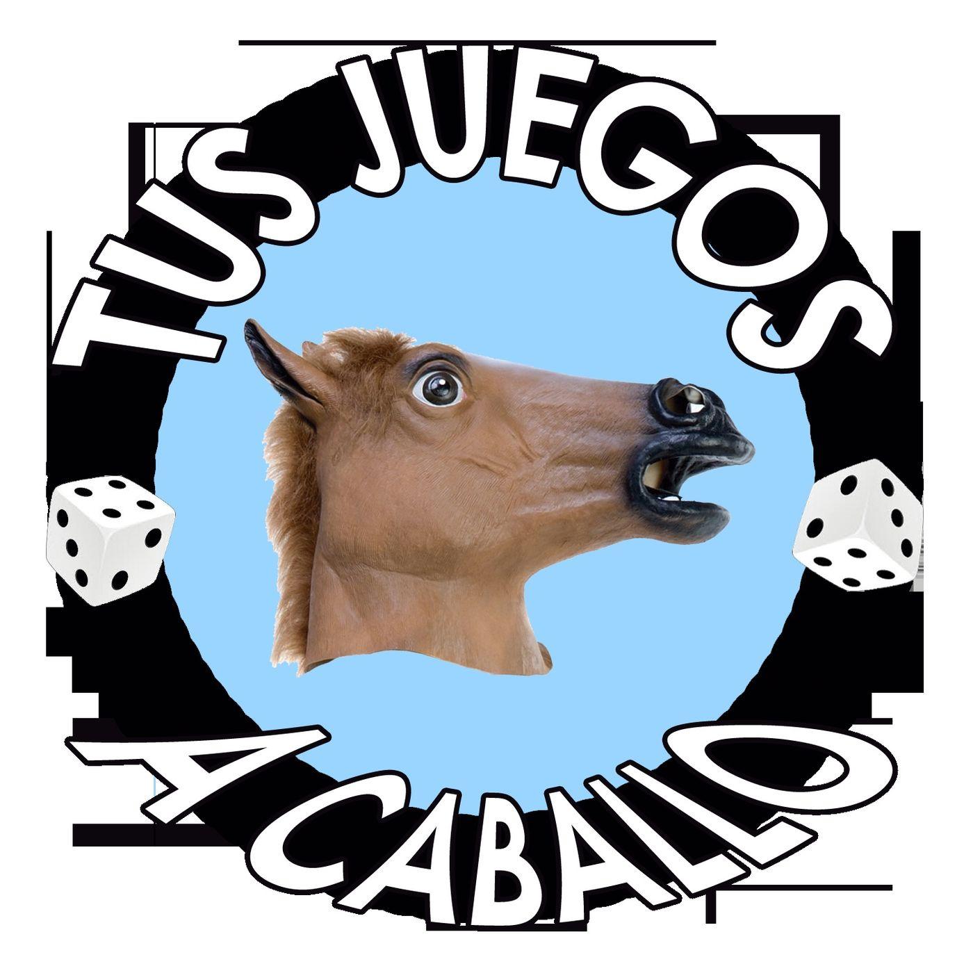 Tus juegos a caballo