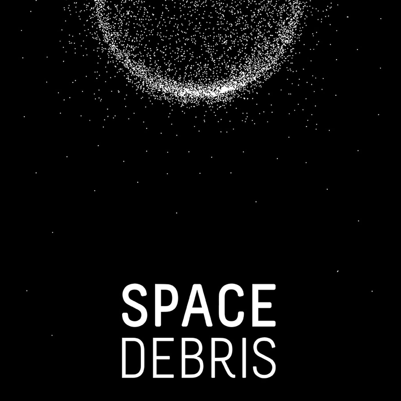 Space Debris Darkroom Talks