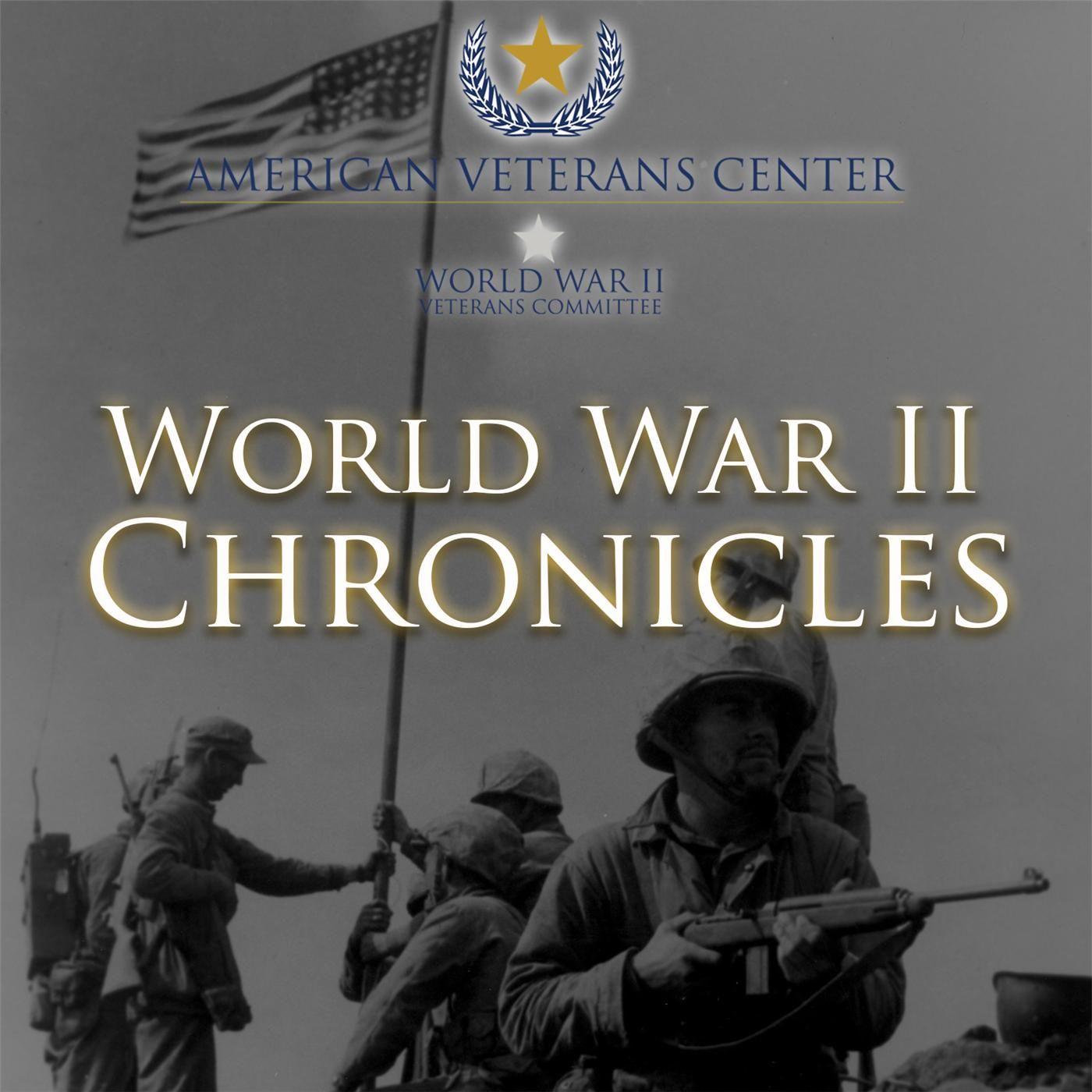 World War II Chronicles