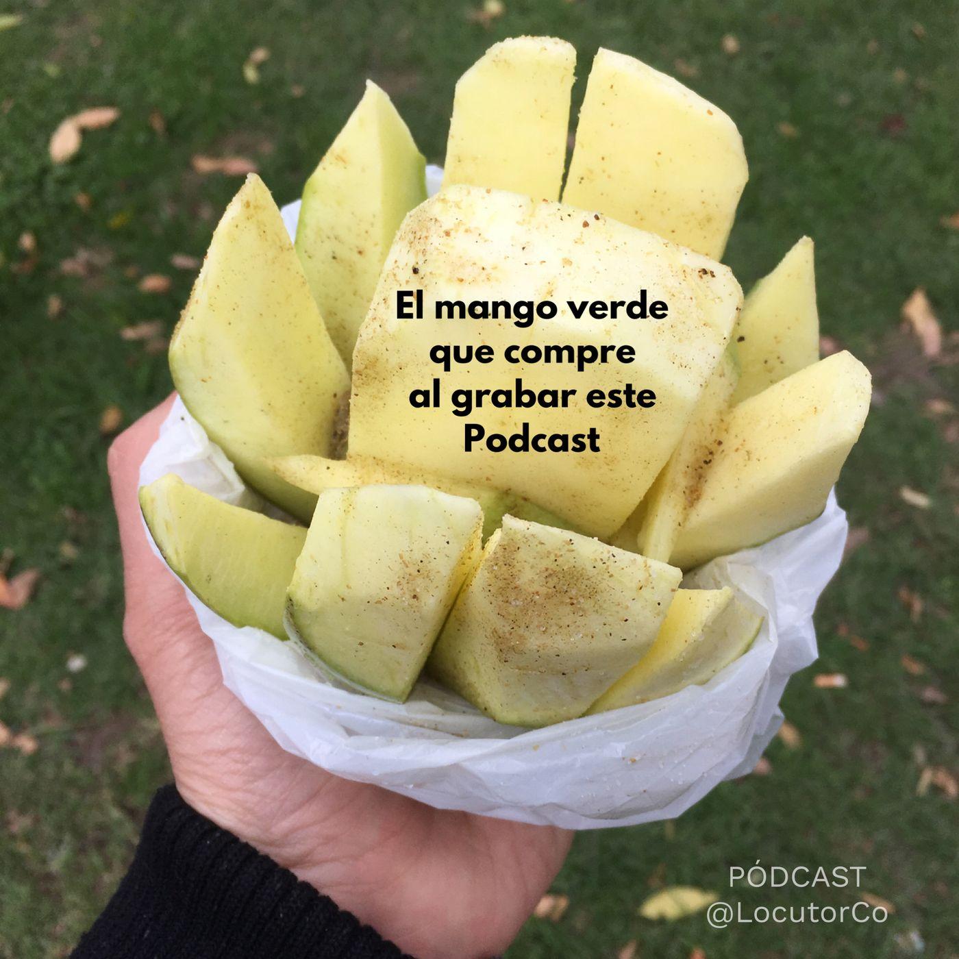 Vivir sin Facebook (y con un mango verde)