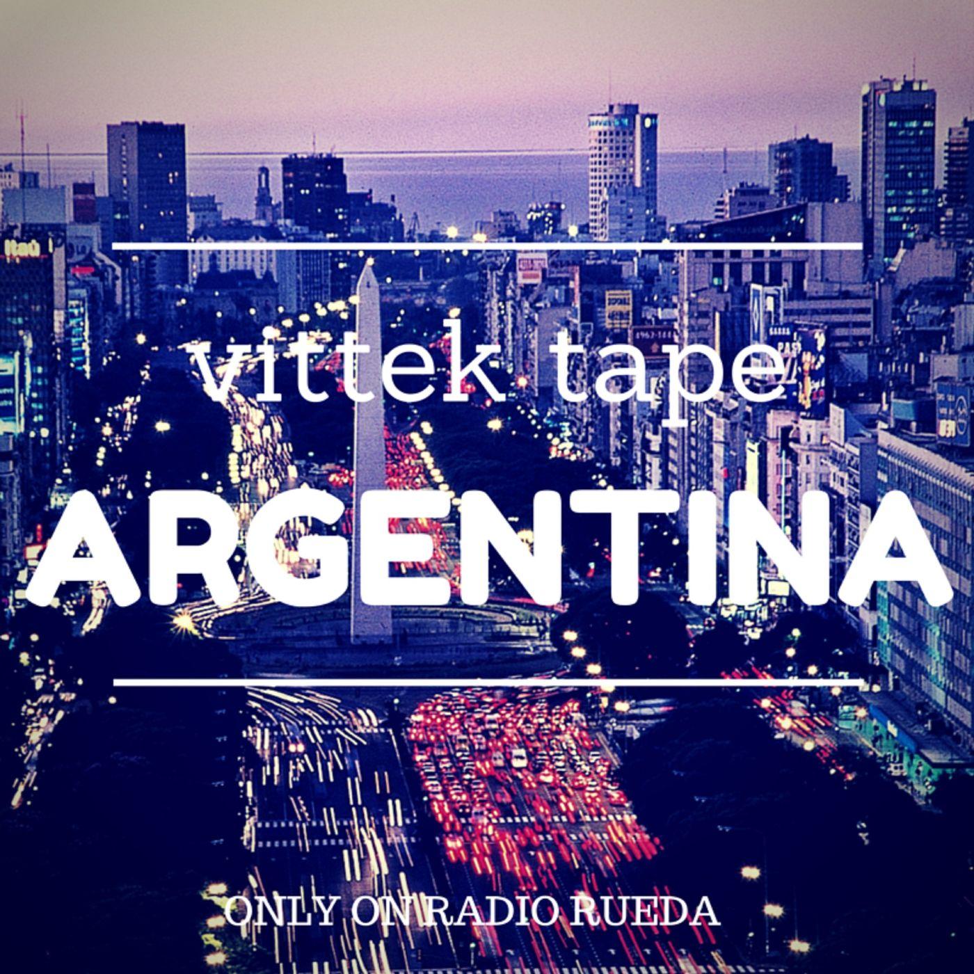Vittek Tape Argentina