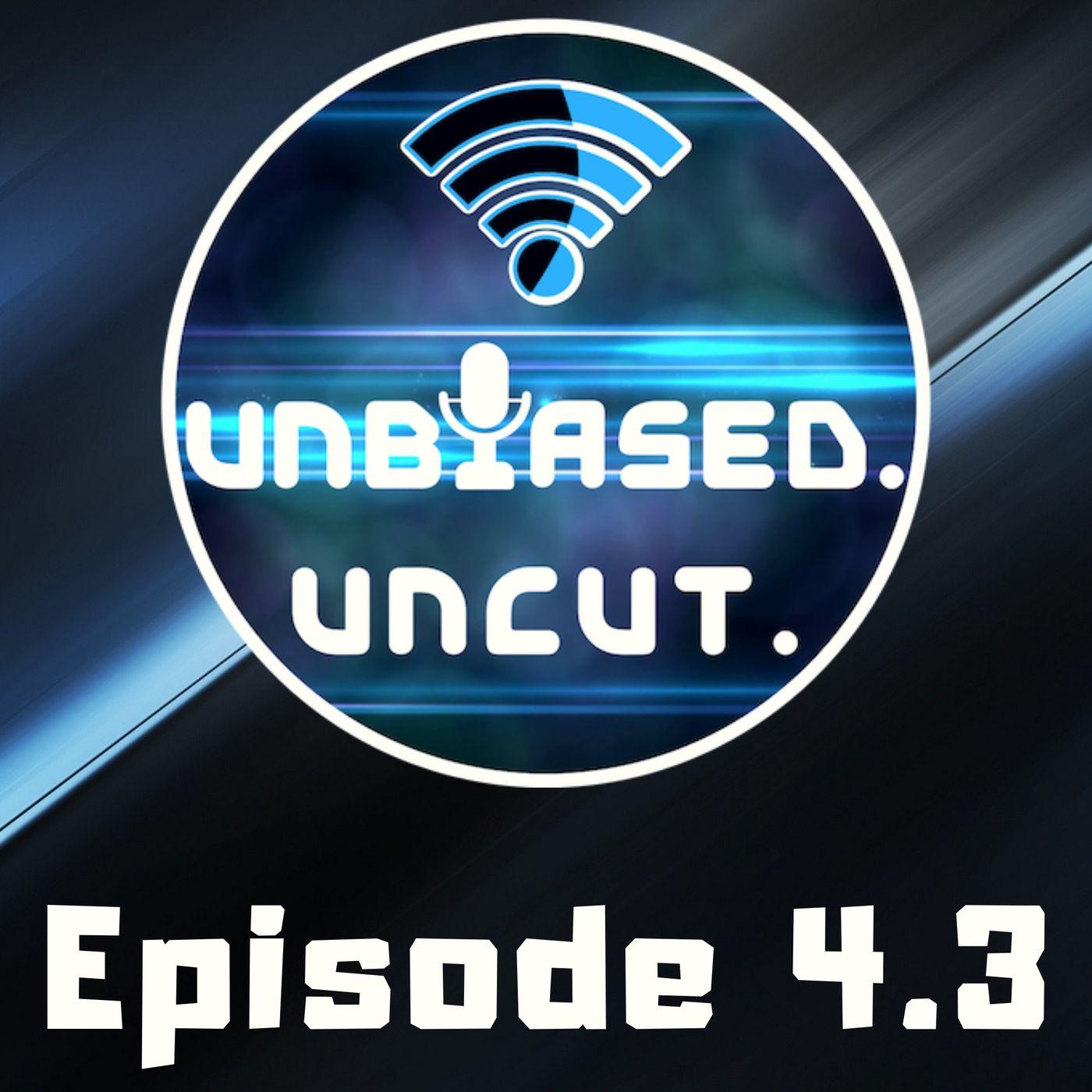 Episode 4.3: Athletic Social War Ground